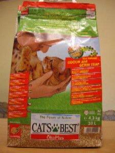 Cats Best Holzstreu im Test